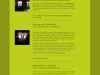 Der brandneue Firmen-Blog, mit dem Besucher sich über Neuheiten aus der Branche oder zu JOKMOK informieren können.