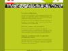 Die JOKMOK-Homepage trug zwar ein neues Kleid, doch dies entsprach dem alten Stil