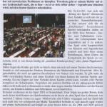 Zeitschrift Geboren - Scan 1