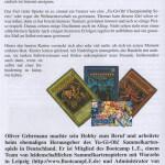 Zeitschrift Geboren - Scan 3