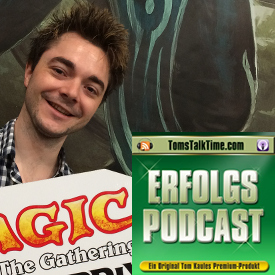 Interview in Toms Erfolgspodcast