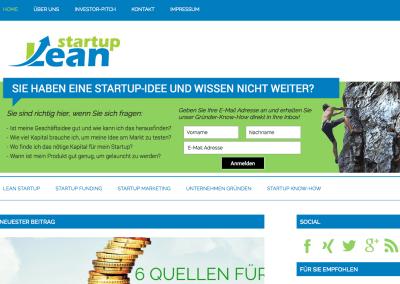 lean-startup.de