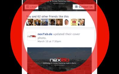 Von verbotenen Facebook Like-Buttons und Page Plugins